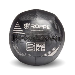 Wall Ball Roppe