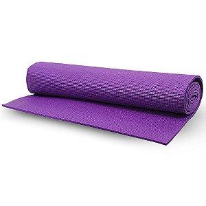 Tapete Yoga Mat em PVC Acte