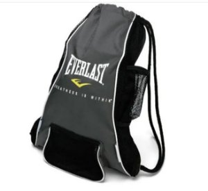 Mochila Everlast Training
