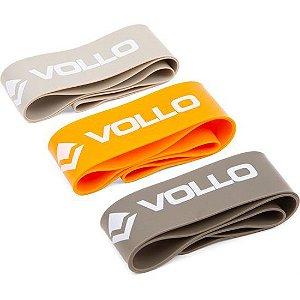 Kit 3 Mini Bands  Vollo