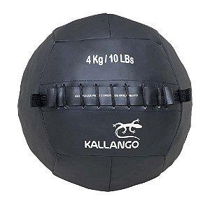 Wall Ball Kallango