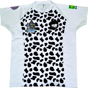 Camisa Keep Walking - Cardiff - Malhada