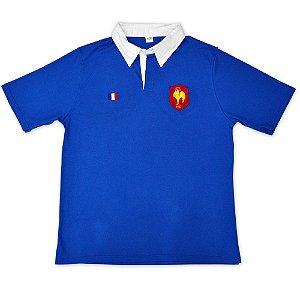 Camisa Polo França