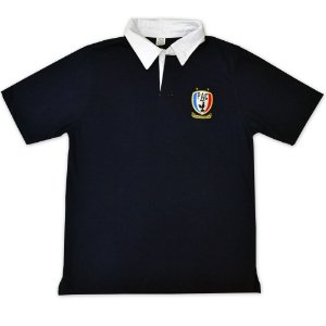 Camisa Polo Pasteur