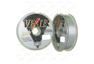 Linha Marine Sports Vexter Super Braid Multifilamento