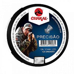 Chumbinho Chakal