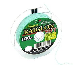 Linha Super Raiglon Soft