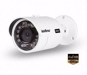 Camera Full Hd Intelbras 1080p Vhd 3230b 3.6mm