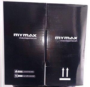 Cabo Lan Cat 5E caixa 305m Mymax