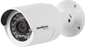 CÂMERA IP BULLET VIP S3020 HD 720p INTELBRAS 3,6MM.