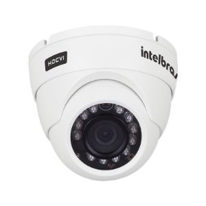 Câmera Dome Intelbras VHD 5020 D Full HD 1080p 3,6mm