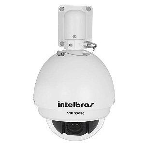 Câmera Speed Dome Ip Intelbras Vip S5036