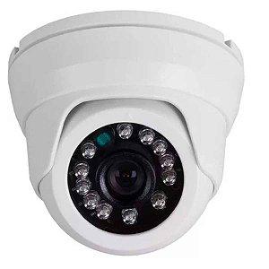 Câmera Dome Infravermelho Intelbras VMD 1010 IR G4