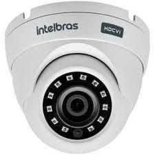 Câmera Dome Infravermelho Intelbras VMD 1120 IR G4