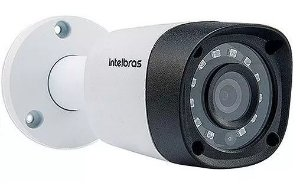 Câmera Intelbras Infra Multi Hd Vhd 3120 B G4