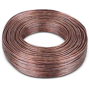 cabo polarizado cristal 0,75 mm