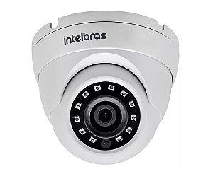 Câmera Intelbras Infra Multi Hd Vhd 1010 D G4