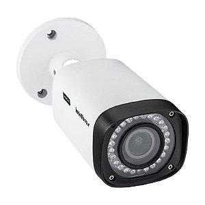 Câmera HDCVI varifocal IR 40m VHD 3140 VF