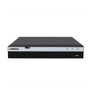 Gravador DVR 8 Canais Multi HD MHDX 3008 Intelbras