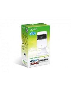 Câmera TP-Link Wifi 300 MBPS NC200