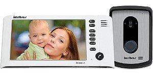 Vídeo Porteiro Interfone Intelbras IV 7010 HF