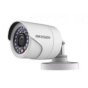 Câmera Bullet Hikvision HD-TVI 2.0mp 1080p