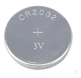 bateria CR 2032