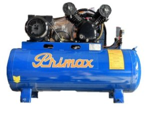 Compressor de ar 15 pcm 140 psi 3 HP