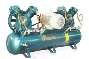 Compressor de ar 160 pcm 30 HP