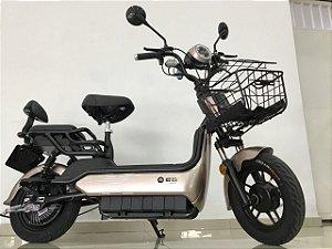 Bike Elétrica com motor de 500 W