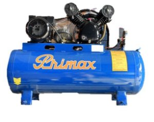 Compressor 10 PCM 140 psi 2 HP