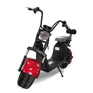 Moto Scooter HR4 - 1500 Watts -12ah
