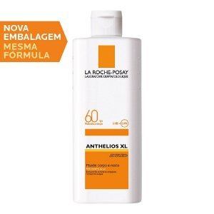 ANTHELIOS FLUIDE FPS 60 - 125ML