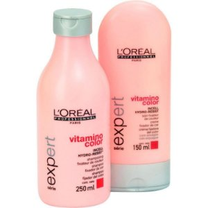 L'Oréal Professionnel Kit Vitamino Color (2 Produtos)
