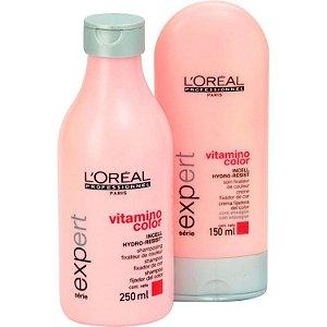 L'Oréal Professionnel Kit Vitamino Color (2 Produtos)