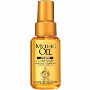L'Oréal Professionnel Mythic Oil Concentré Oil Bar - Tratamento 50ml