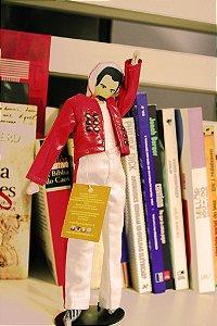 Freddie The Queen Mercury