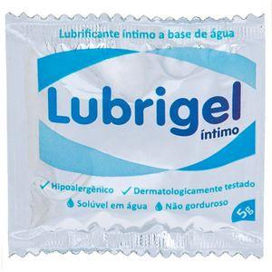 LUBRIGEL LUBRIFICANTE NEUTRO EM SACHE 5G - CARBOGEL
