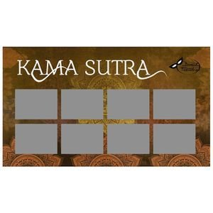 RASPADINHA KAMA SUTRA 01un - BRASIL FETICHE
