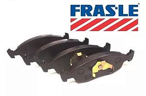 Pastilha de Freio Agile Celta Corsa Classic Prisma PD/42 Frasle