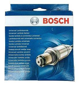 Sonda Lambda Bosch Universal 4 Fios Finger 0258986507