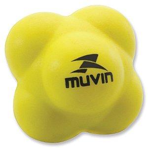 Bola de Reação - Muvin