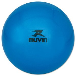 Bola de Pilates Overball 20cm - Muvin