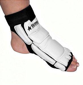 Meia Protetor de Pé - Taekwondo - WTF - SulSport