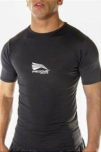 Camisa Térmica Rash Guard Segunda Pele Proteção Uv50 Progne