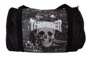 Bolsa para Equipamentos Pequena Caveira Thunder Fight