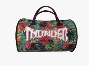 Bolsa para Equipamentos Pequena Feminina Tropical Thunder Fight