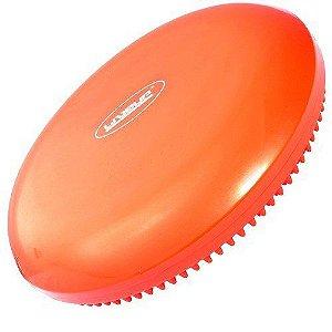 Balance Cushion 34cm Disco De Equilíbrio Inflável Live Up