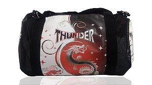 Bolsa para Equipamentos Pequena Dragão Vermelho Thunder Fight