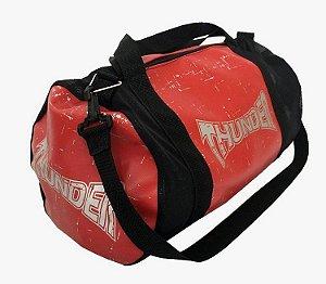 Bolsa para Equipamentos Pequena Vermelho Thunder Fight